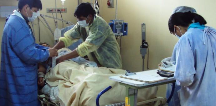 Intolerable. Reportan dos muertes maternas en menos de 15 días en el Hospital Regional del Cusco