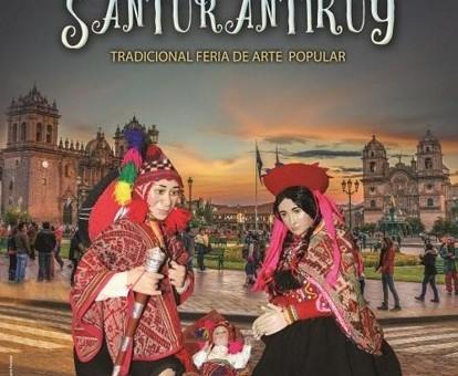 Director regional de Cultura exige respetar la tradición del Santuranticuy