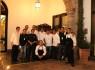 12.- Chefs participantes del Cusco Cooking Show