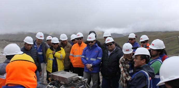 Gasoducto Sur Peruano favorecerá a todos los sectores