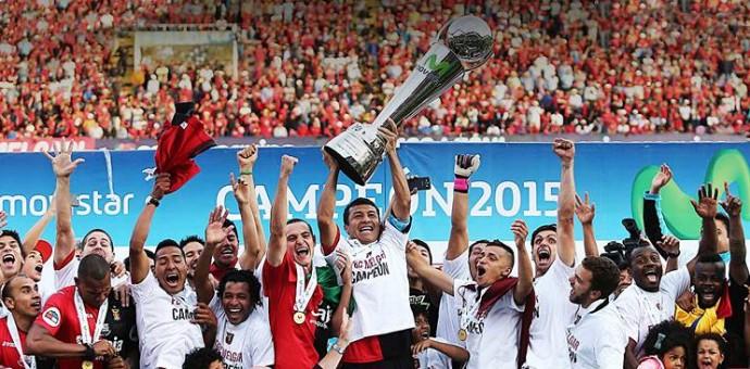 Infórmese con qué equipos jugarán Melgar y Cristal por la Libertadores