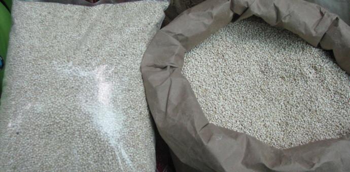 Estados Unidos aprueba uso de químicos en quinua peruana