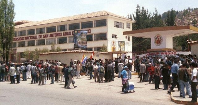 Rector de la Unsaac confirmó que debe ser destituido docente universitario denunciado por acoso