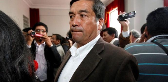 Candidato sentenciado e inhabilitado es cabeza de lista en Cusco de César Acuña
