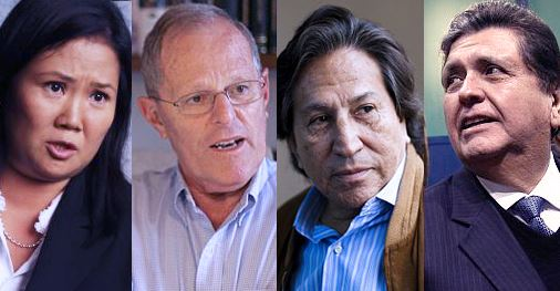 Solo estos candidatos presidenciales proponen obras y proyectos para Cusco