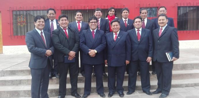 Publicamos la lista de los nuevos directores de Ugel de la Región Cusco