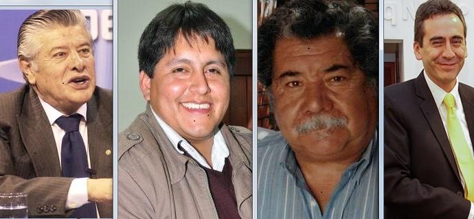Denuncian a cuatro ex directores de Cultura por hotel de la calle Saphi