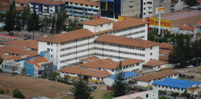 Primer servicio de telemedicina se inaugurará en el Hospital Regional del Cusco