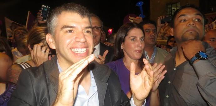 Julio Guzmán en contra de la Consulta Previa y no devolverá aportes a las AFP