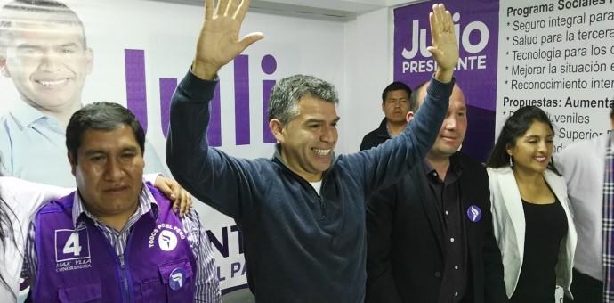 ¿Y si gana Guzmán?