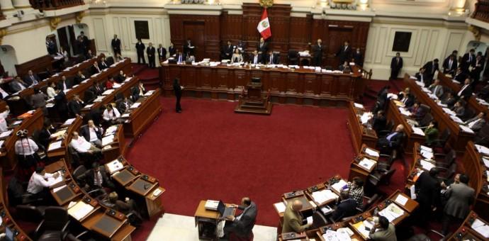 Si Cusco tuviera 20 escaños para el Congreso, ellos serían los parlamentarios