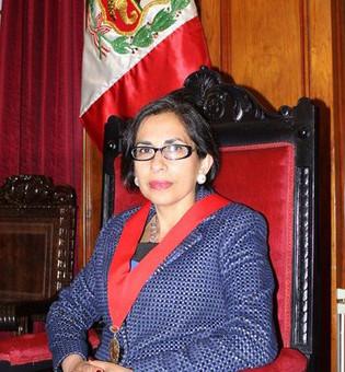 «Juez Murillo hizo uso de correo oficial para enviar sus artículos personales»