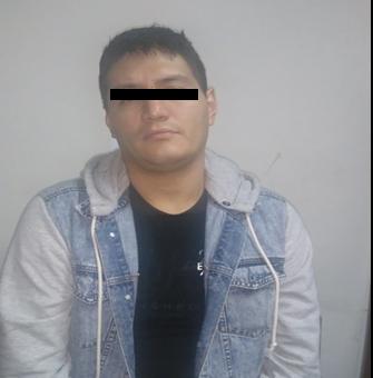 Capturan a miembro de la banda «Las Lacras de Cusco» solicitado por tráficar drogas