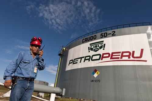 Galón de combustible en PetroPerú no llega a 5 soles y en Cusco supera los 10 soles