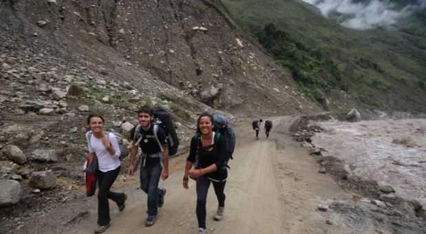 Exhortan a operadores de turismo no vender la ruta alterna Santa Teresa-Hidroeléctrica