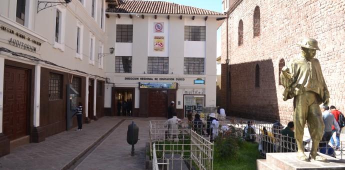 Dirección Regional de Educación celebra sus 53 años de creación institucional