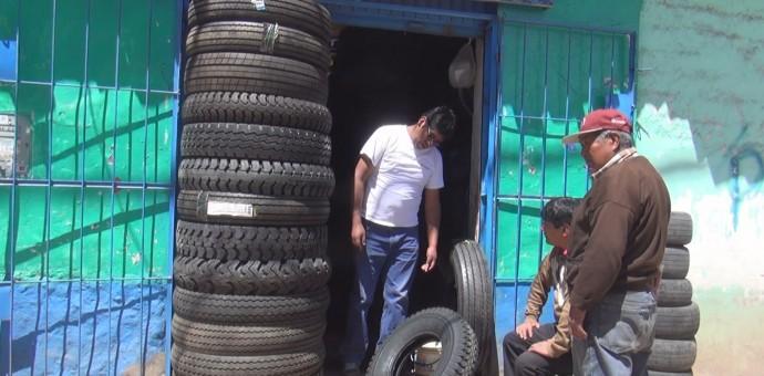 Municipalidad de Wanchaq intervino locales en Huayna Capac y Huayruropata
