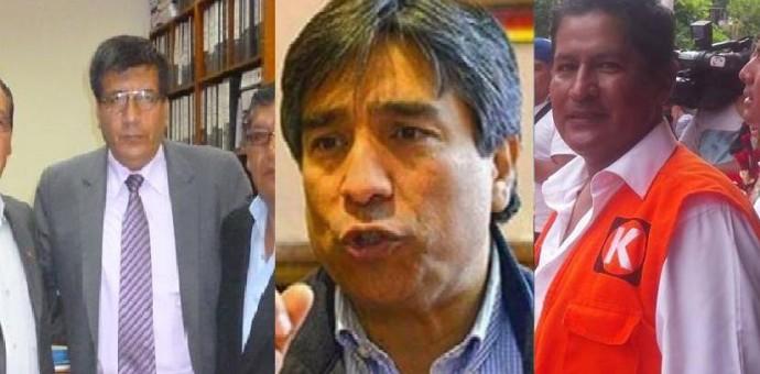 El pueblo del Cusco no les volvió a dar la confianza para llegar al Congreso