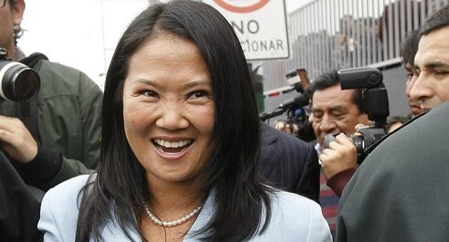 Conferencia Episcopal Peruana rechaza propuesta de Keiko Fujimori sobre la pena de muerte