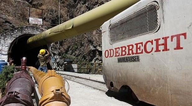 CONSTRUCCIÓN DEL GASODUCTO SUR PERUANO SIGUE ADELANTE,  CON REDUCCIÓN TEMPORAL DE FRENTES DE TRABAJO