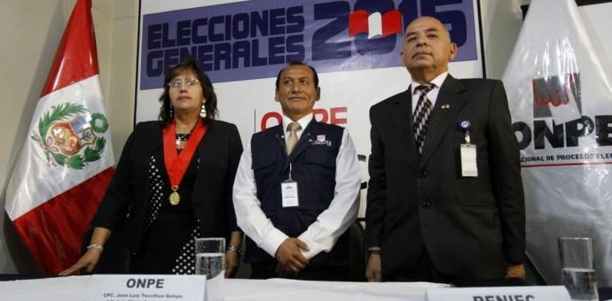 ODPE Cusco realizará  simulacro oficial del sistema de cómputo electoral