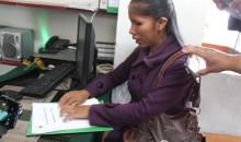 PNP lanza en Cusco programa «Dilo en Braille» para personas con discapacidad visual