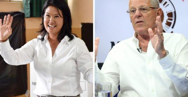 Keiko Fujimori se salió con la suya. Debate ya no será en Arequipa, sino en Piura