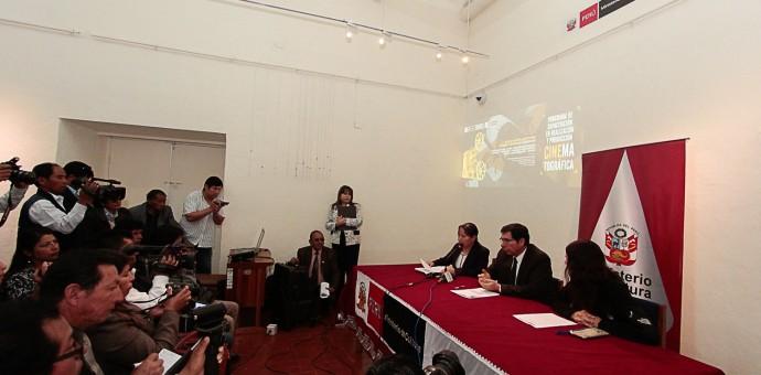 Dirección de Cultura anuncia programa de capacitación en producción cinematográfica