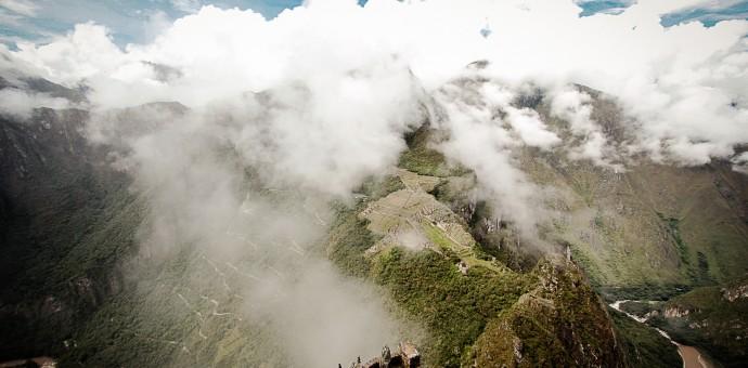 Machu Picchu entre los mayores descubrimientos arqueológicos de la historia
