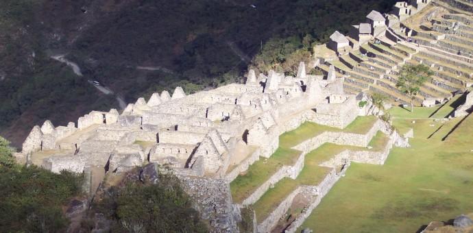 Administrador de MachuPicchu denuncia que helicóptero de Humala voló temerariamente