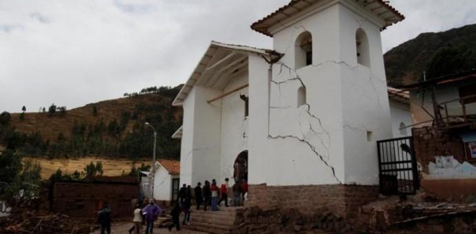 Cultura aplicará plan de monitoreo arqueológico en comunidad de Misca-Paruro