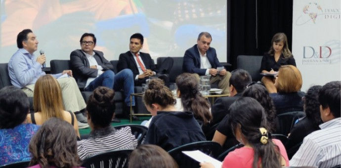 Se abre la convocatoria al  Premio Nacional sobre Democracia Digital 2016