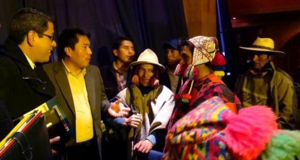 Indecopi arremete contra la Academia Mayor de la Lengua Quechua e impone multa de 3 UIT