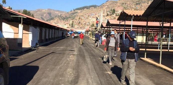Este miércoles se inaugura la Expo Huancaro 2016