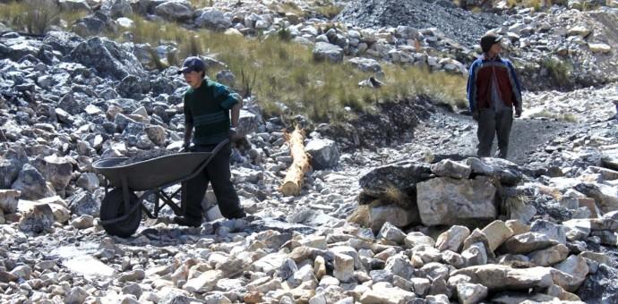 Ministerio de Energía y Minas exhorta a proveedores para no utilizar mano de obra infantil