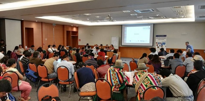 Pueblos indígenas aún están ausentes en informes de Objetivos de Desarrollo del Milenio