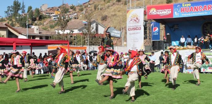 Expo Huancaro 2016 generó un movimiento económico superior a los 8 millones de soles