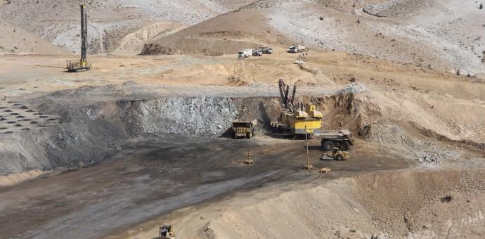 Producción de cobre alcanza 61% de crecimiento en el mes de Mayo