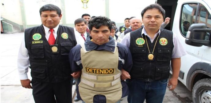 Asesinos del alcalde de Mara fueron sentenciados por robo agravado seguido de muerte