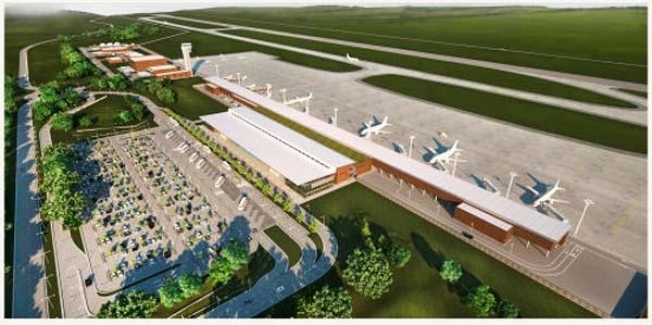 Se desvanece el sueño del inicio de la construcción del aeropuerto internacional de Chinchero