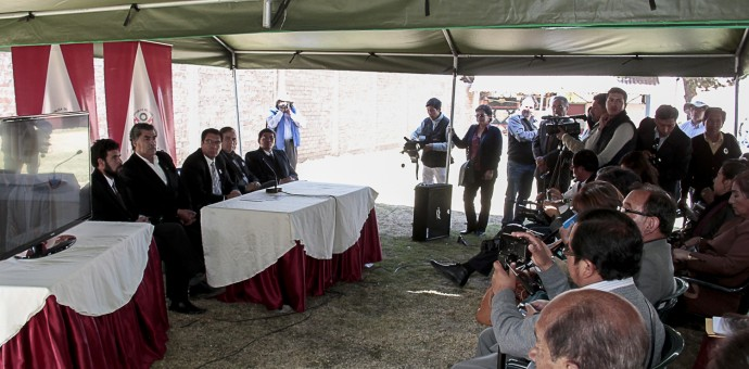 Convocan a concurso público de ideas para la construcción del Centro Cultural del Cusco