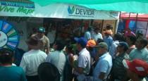 devida quillabamba