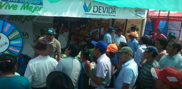 Devida: La cocaína ya no es la segunda droga ilegal más consumida por los universitarios peruanos