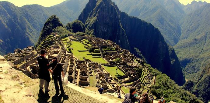 Machu Picchu se apresta a celebrar su noveno aniversario como Maravilla Mundial