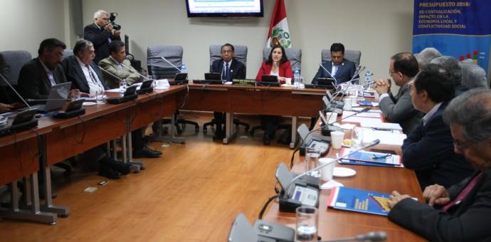 Hoy se publicó la ley de creación del distrito de Megantoni en la provincia de La Convención