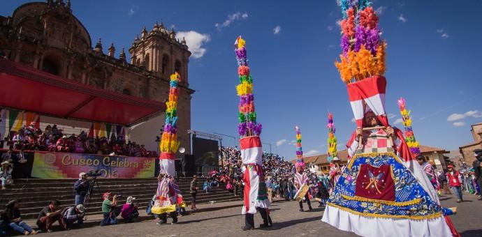 Dirección de Cultura Cusco programa actividades culturales por su VI aniversario
