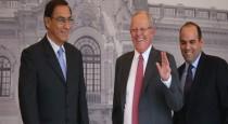 Jefe de Estado expresó su disposición a reunirse con los maestros del Perú en huelga