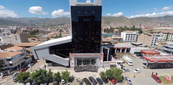Caja Cusco asciende al puesto 344 en el ranking de las 500 empresas mas grandes del Perú