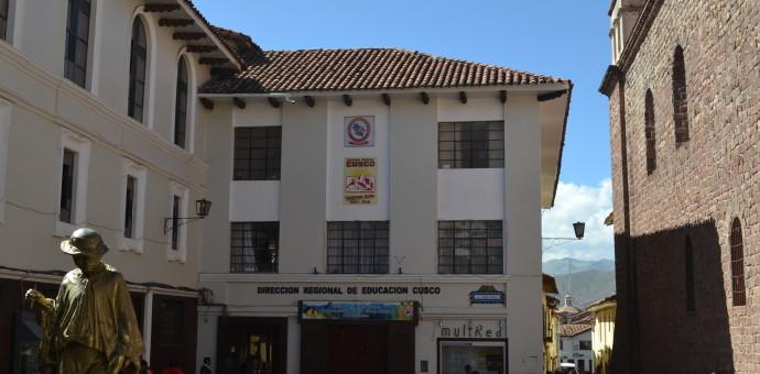 Directores de instituciones educativas decidirán la suspensión de actividades escolares