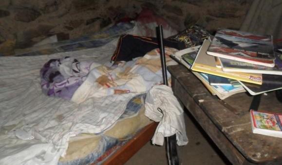 Menor de 9 años pierde la vida en Yanatile al manipular escopeta de su padre
